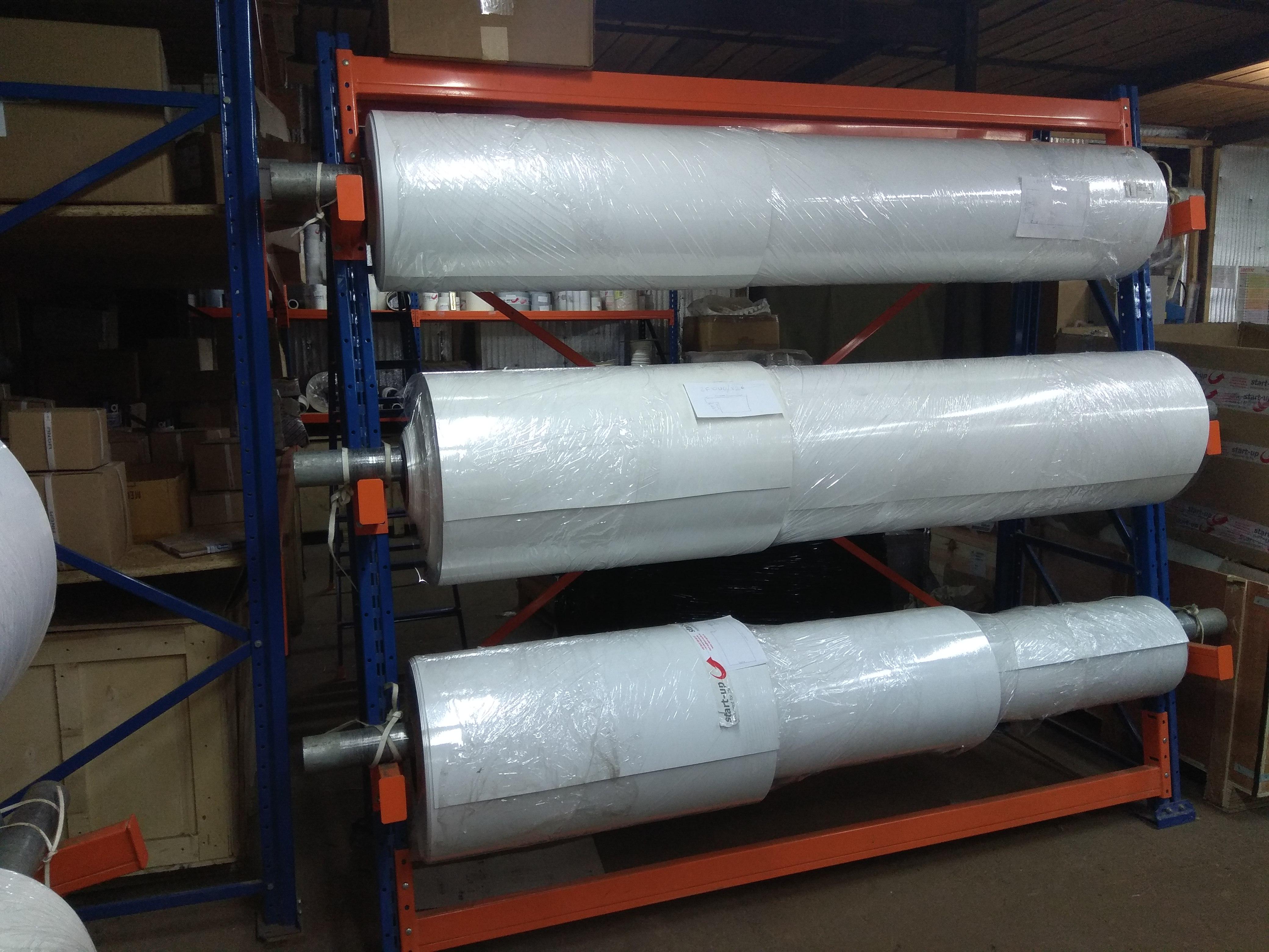 Конвейерные ПВХ и полиуретановые (ПУ) ленты