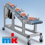 Конвейерные компоненты и готовые изделия