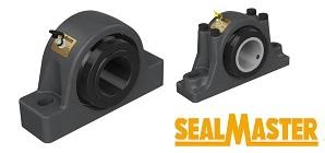 Підшипникові вузли SealMaster