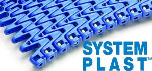Модульні стрічки SYSTEM PLAST