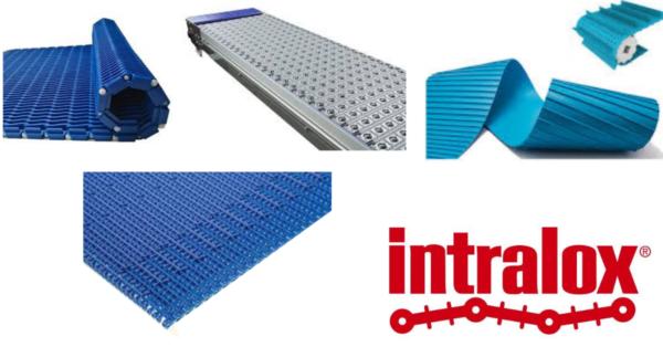 Модульна стрічка Intralox
