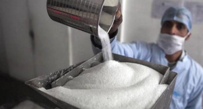 Сахарная промышленность