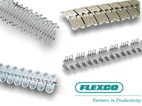 Механічні з'єднання Flexco